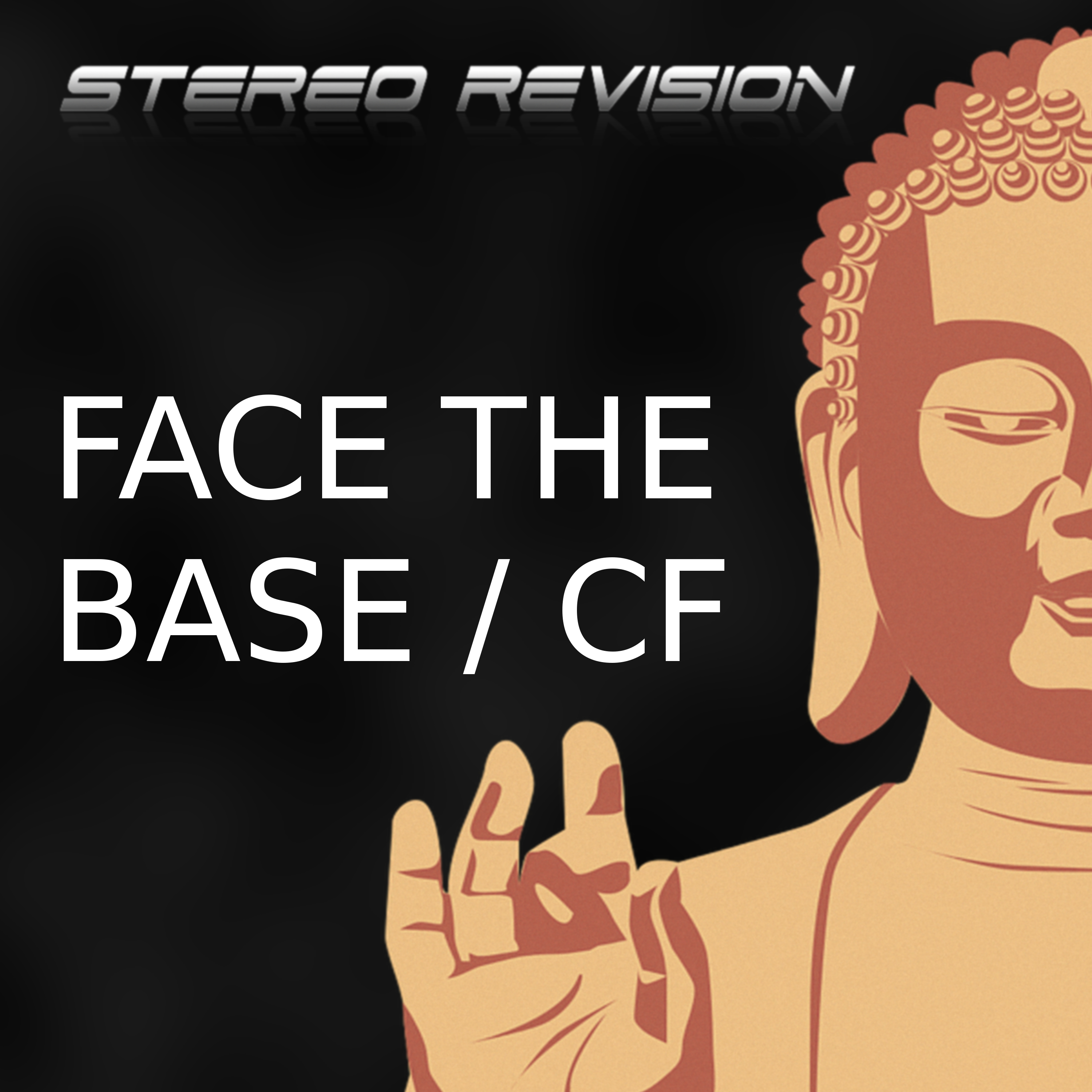 Album Cover Face the Base / CF